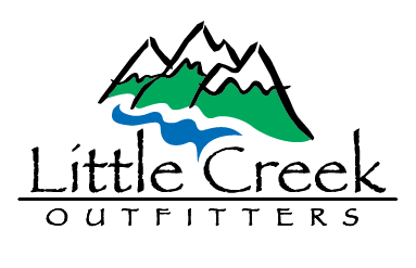 Little Creek Outfitters & Guide Retina Logo